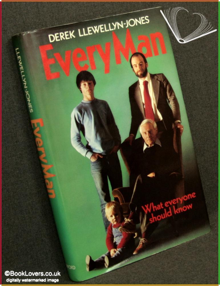 every woman book by derek llewellyn jones pdf