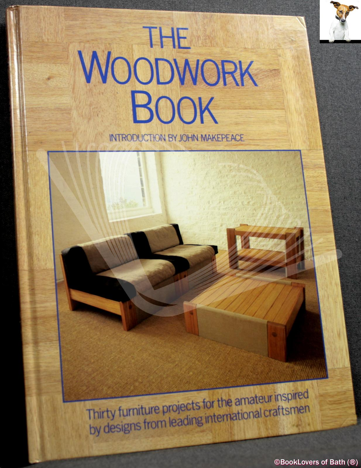 The Woodwork Book - Various