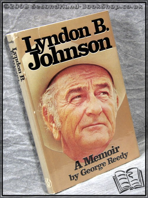 Lyndon B Johnson - REEDY. George
