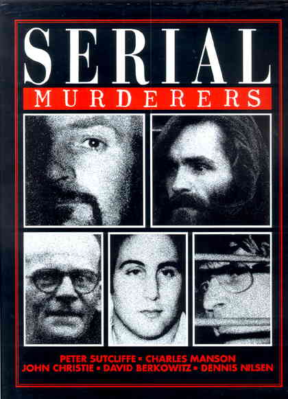 Serial Murders - Anon.