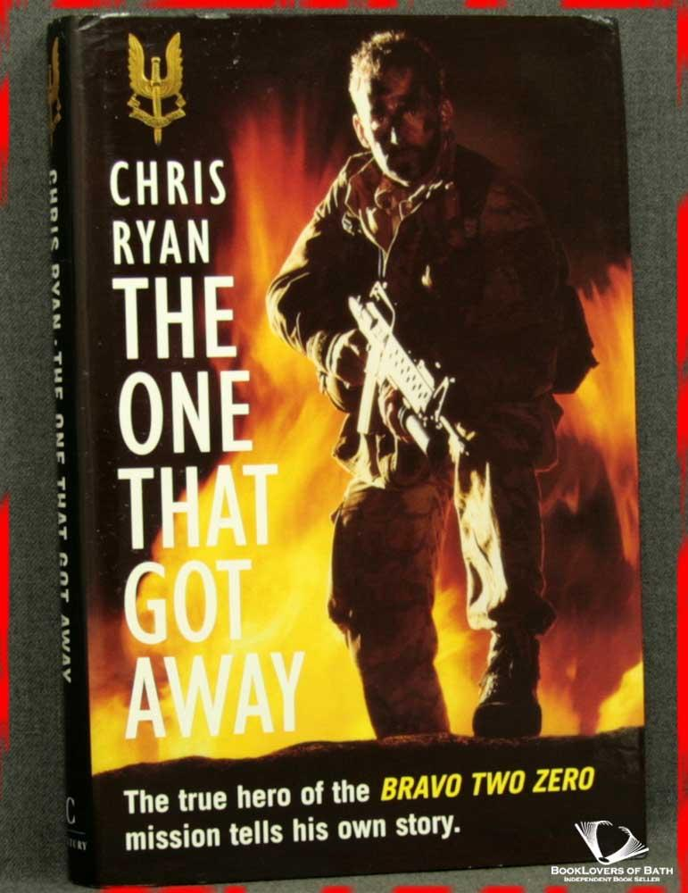 The One That Got Away - Chris Ryan