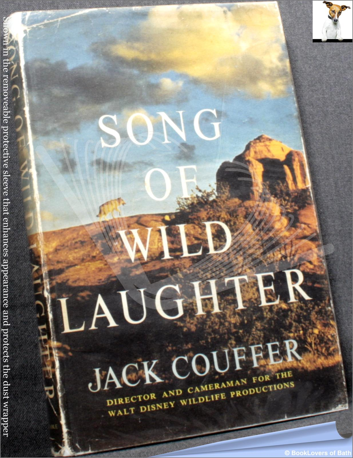Song of Wild Laughter - Jack Couffer