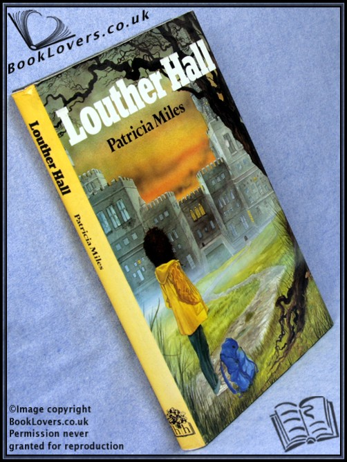 Louther Hall - Patricia Miles
