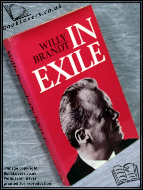 In Exile - Willy Brandt