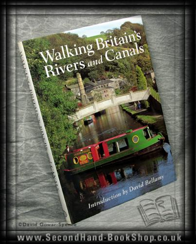 Walking Britain's Rivers and Canals - VARIOUS
