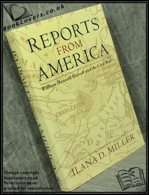 Reports from America - Ilana. D. Miller