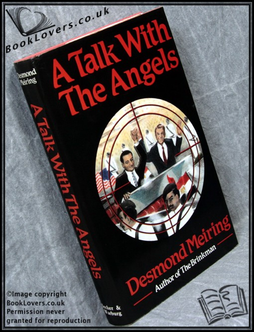 A Talk With The Angels - Desmond Meiring