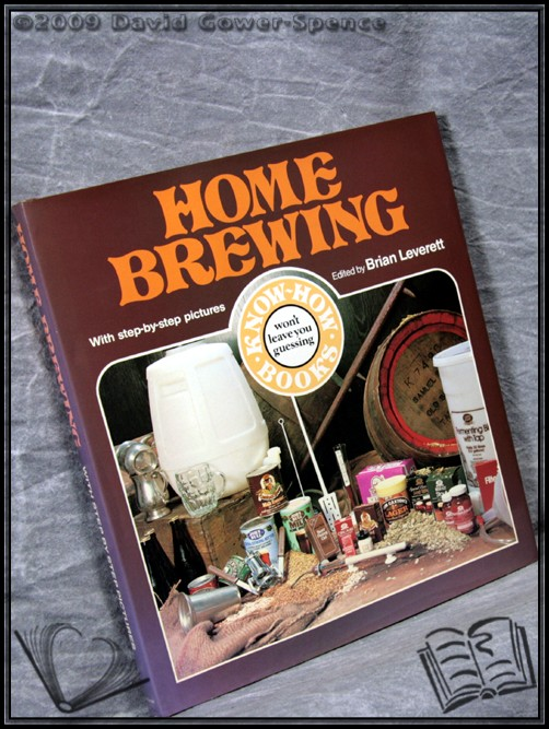 Home Brewing - ANON