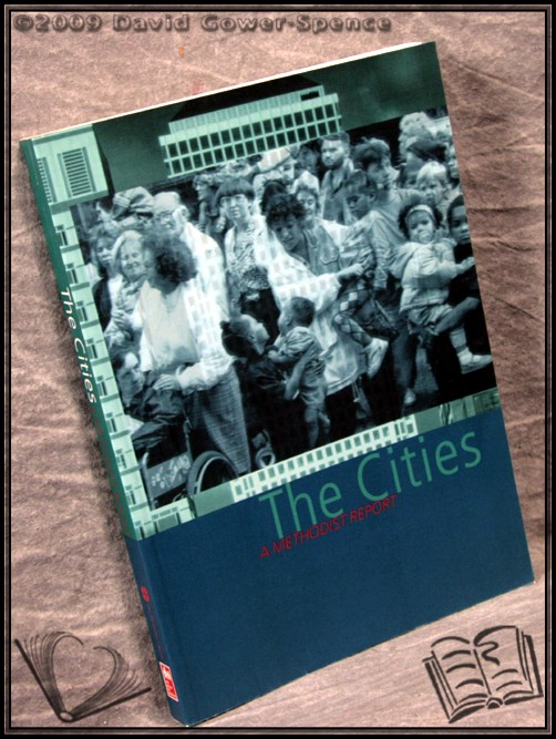 The Cities, A Methodist Report - ANON