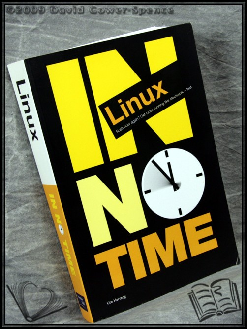 Linux In No Time - ANON