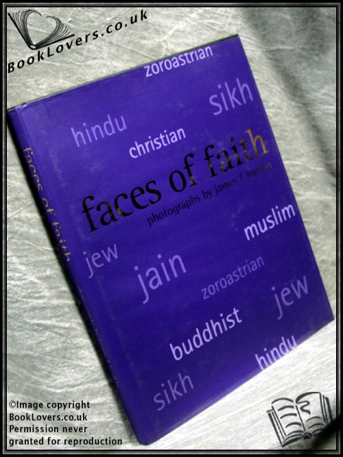 Faces Of Faith - ANON