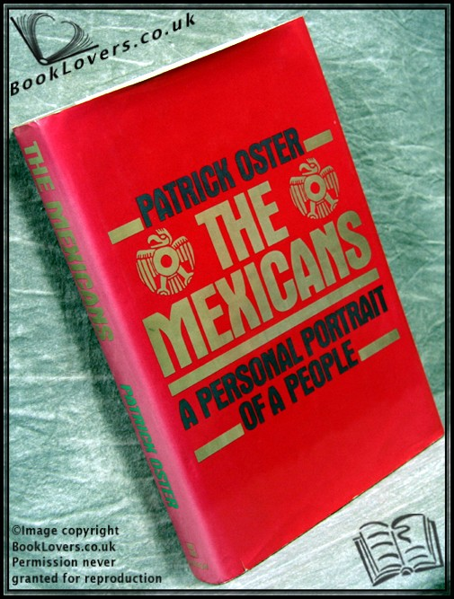 The Mexicans - Patrick Oster