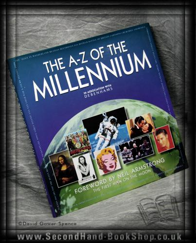 The A-Z of the Millenium - VARIOUS