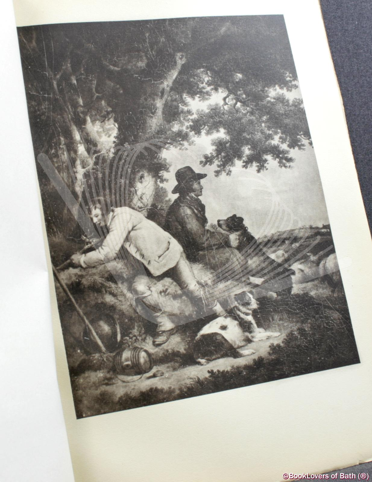 George Morland: His Life and Works - George C. Williamson