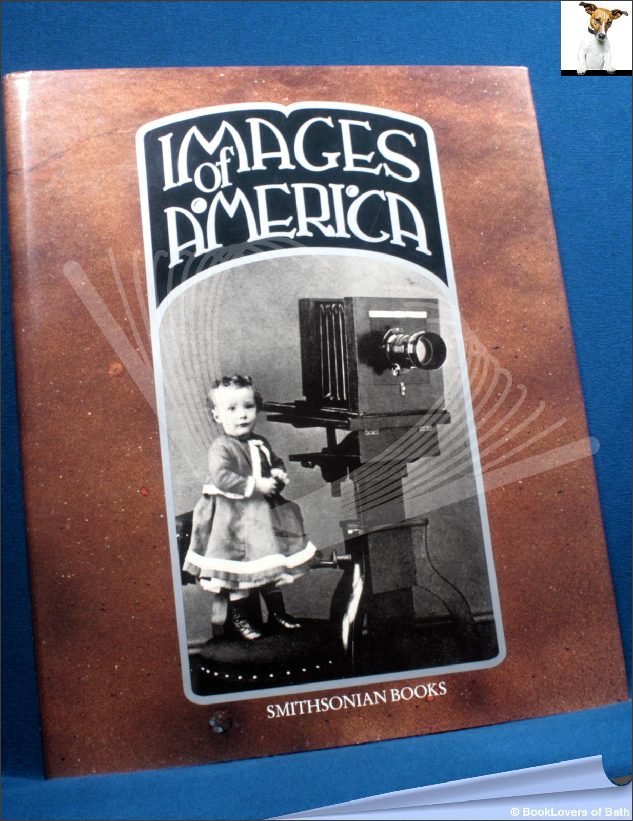 Images of America - ANON