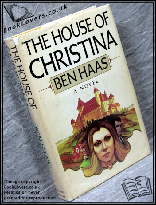 The House of Christina - Ben Haas