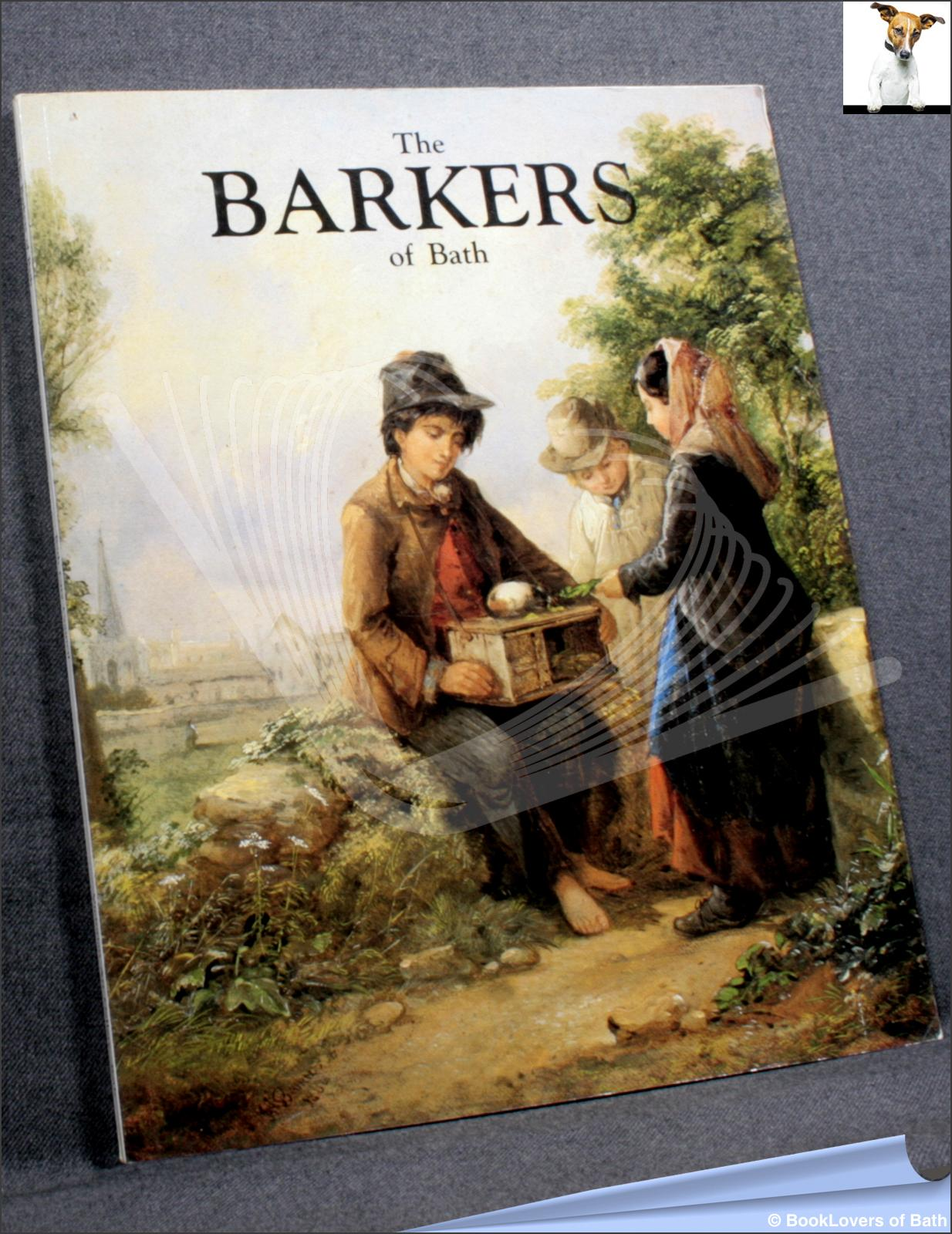 The Barkers of Bath - ANON.