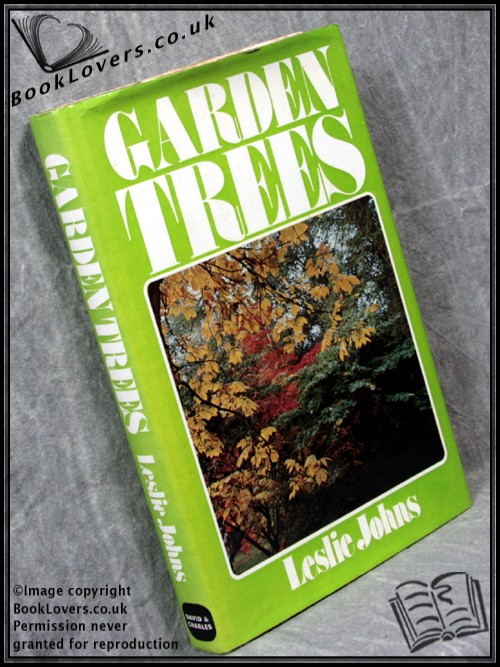 Garden Trees - Leslie Johns