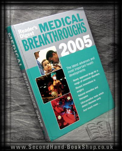 Medical Breakthroughs 2004: The Year's Most Important Health Developments - ANON
