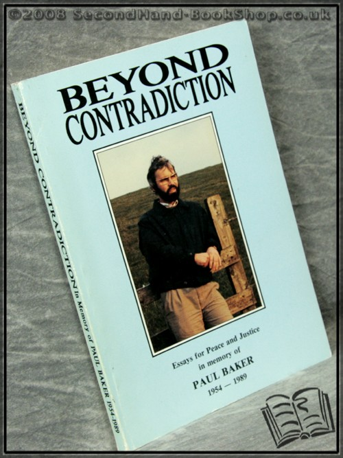 Beyond contradiction - VARIOUS