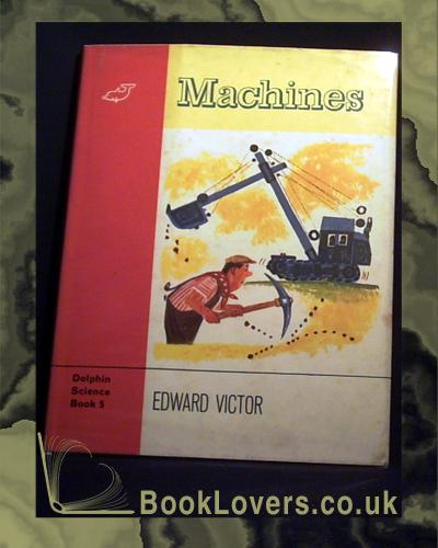 Machines - Edward Victor