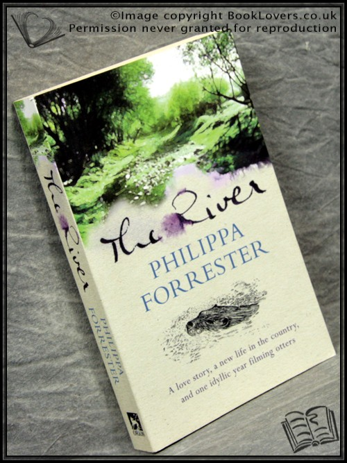 The River - Philippa Forrester