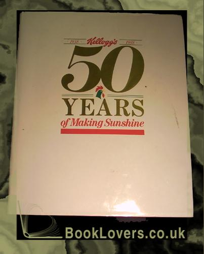 50 Years of Making Sunshine - ANON.