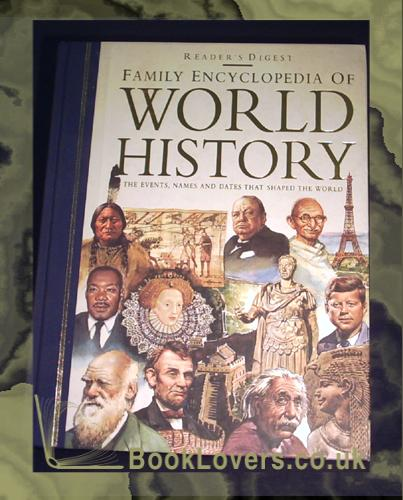 Family Encyclopedia of World History  - Anon.