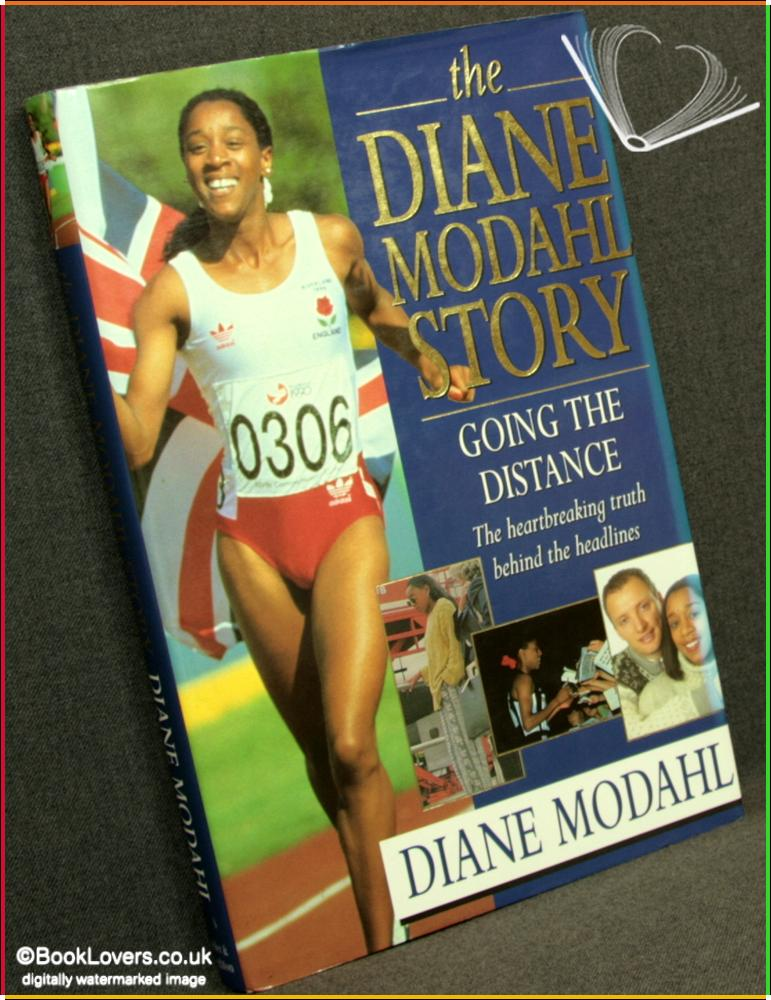 The Diane Modahl Story: Going the Distance - Diane Modahl