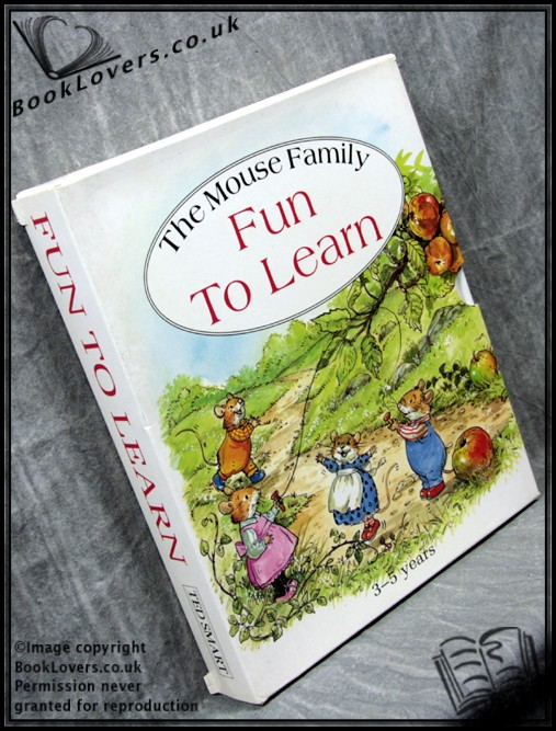 The Mouse Family: Fun To Learn - Various