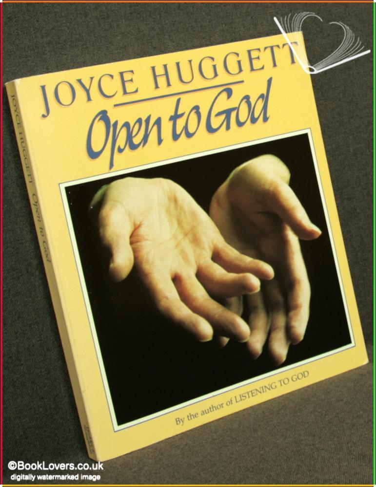 Open to God - Joyce Huggett
