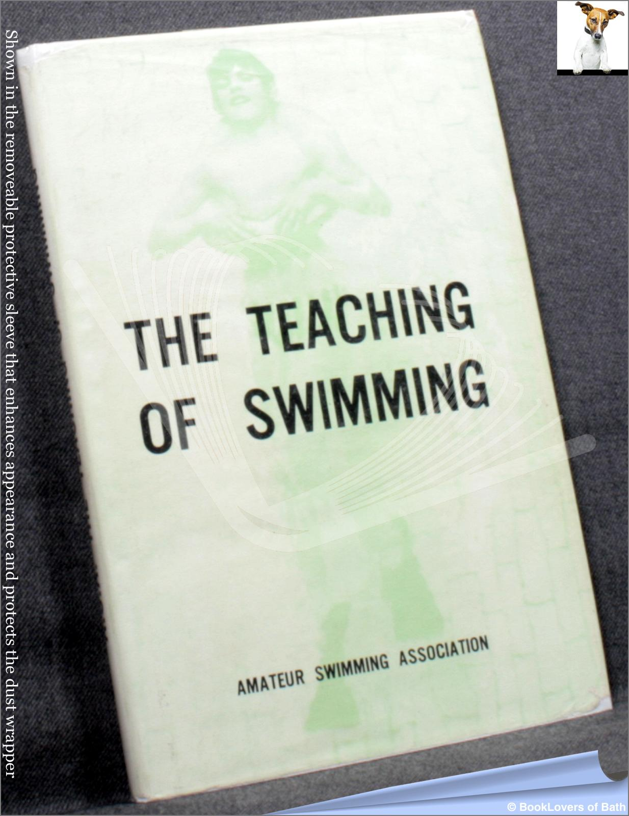 Teaching of Swimming - Anon.