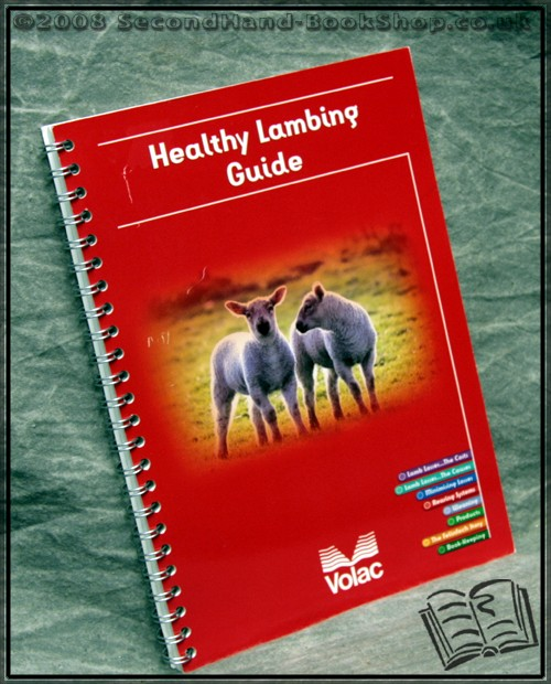 Healthy Lambing Guide - ANON.