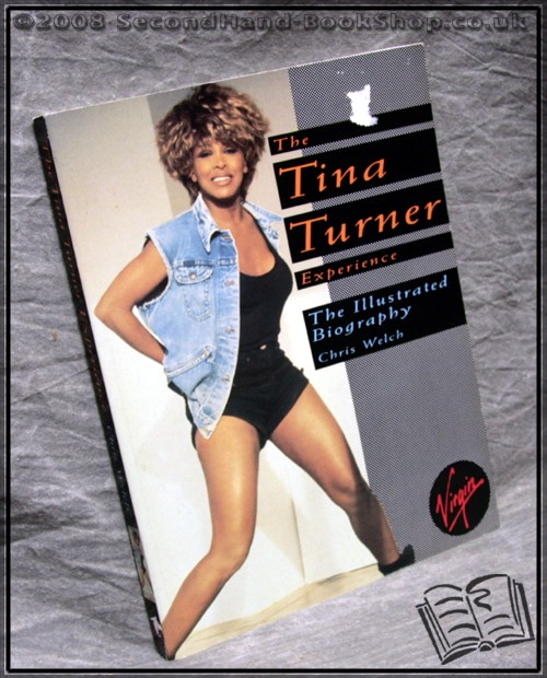 The Tina Turner Experience - Chris Welch