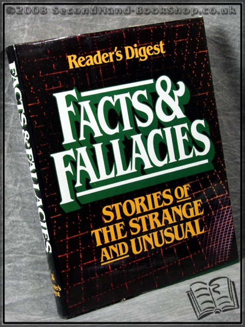 Facts And Fallacies  - ANON.