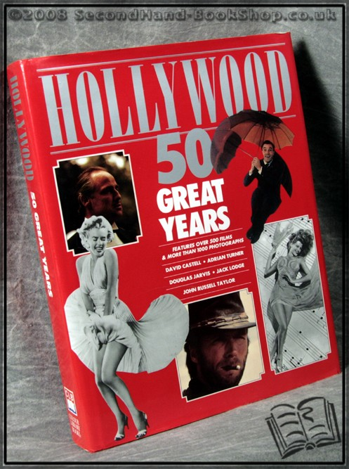 Hollywood: 50 Great Years - VARIOUS