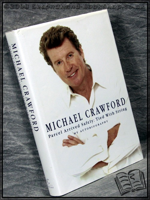Parcel Arrived Safely, Tied with String - Michael Crawford