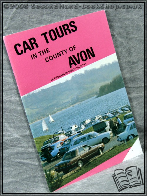 Car Tours in the County of Avon - Phil Barclay