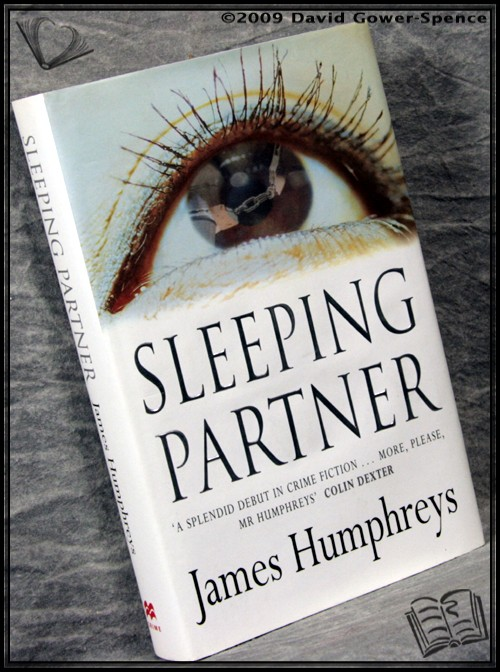 Sleeping Partner - James Humphreys