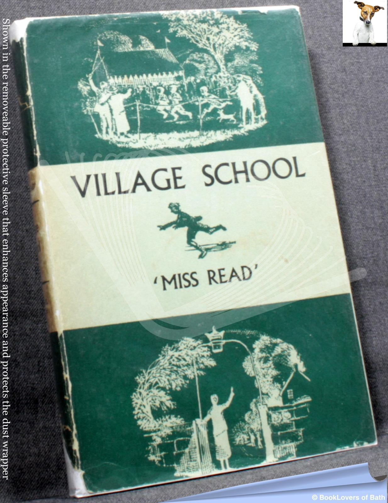 Village School - Miss Read