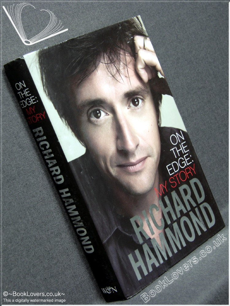 On The Edge - Richard Hammond; Mindy Hammond;