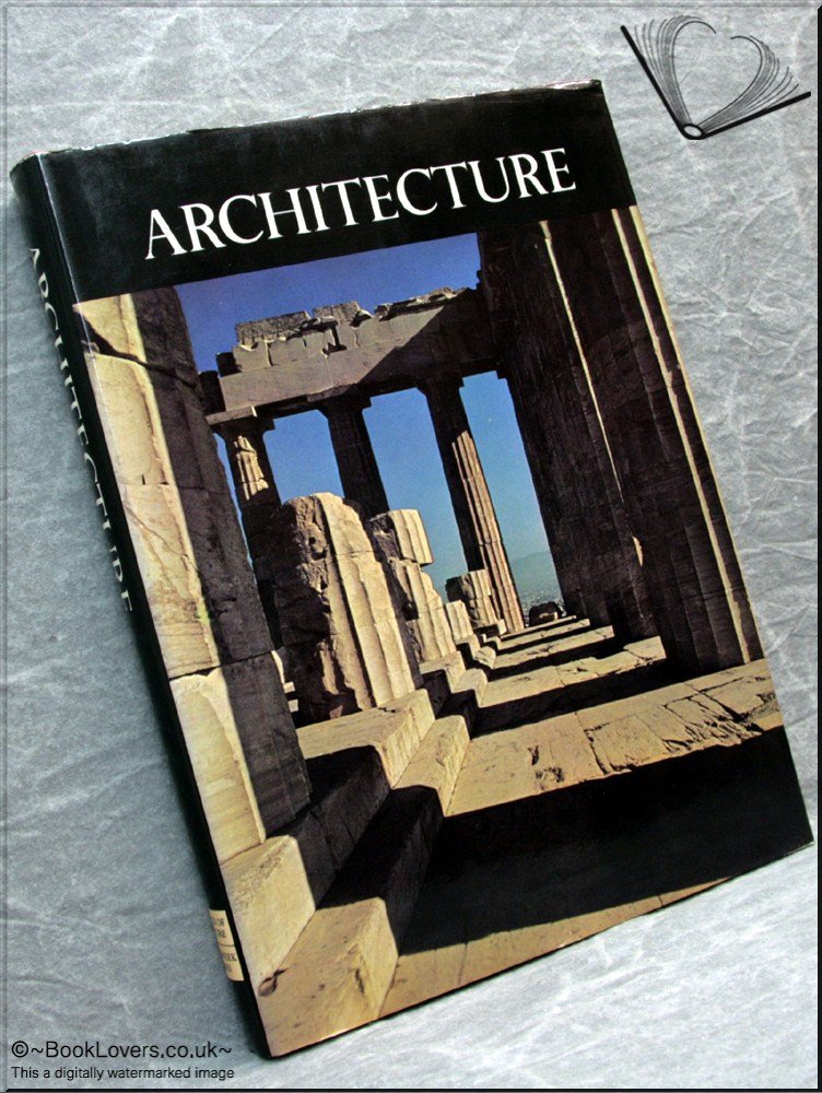 Architecture - David Jacobs