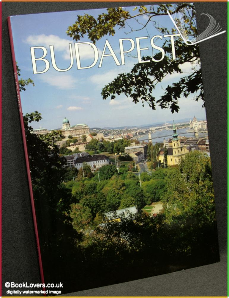 Budapest - Introduced by Bala´zs Dercse´nyi