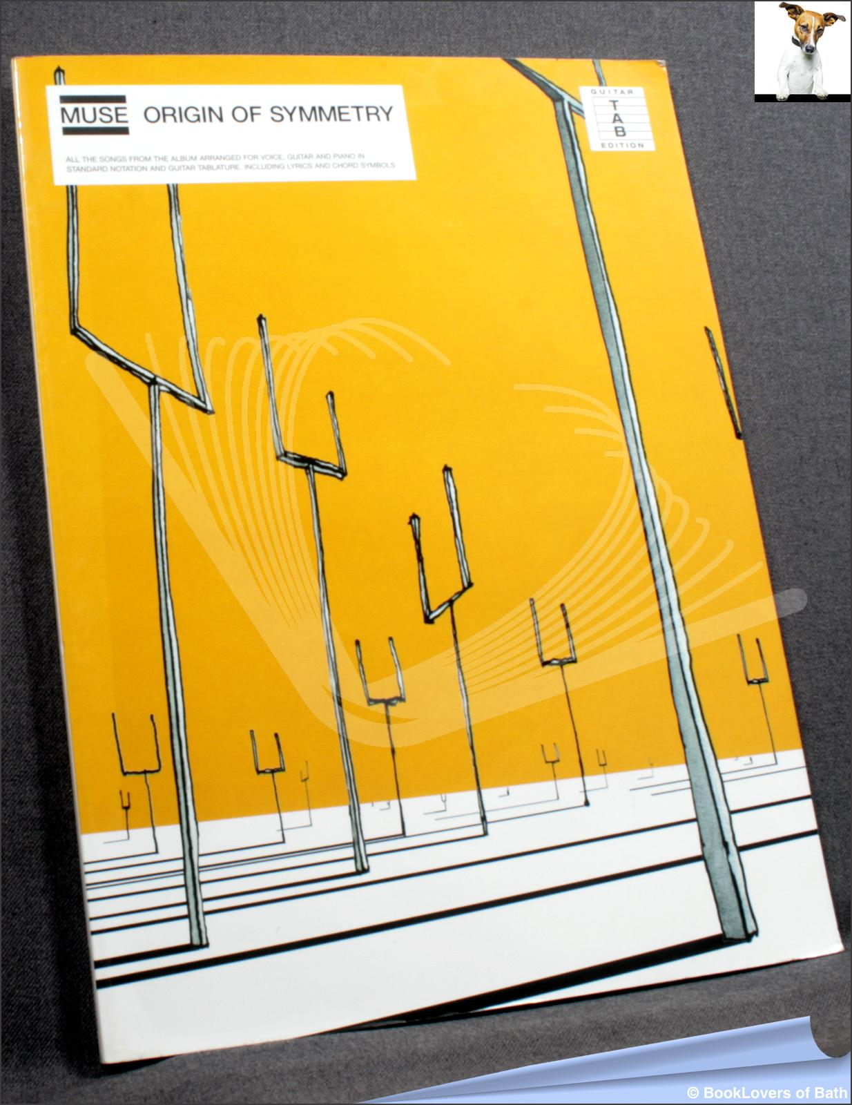Muse: Origin of Symmetry - Muse