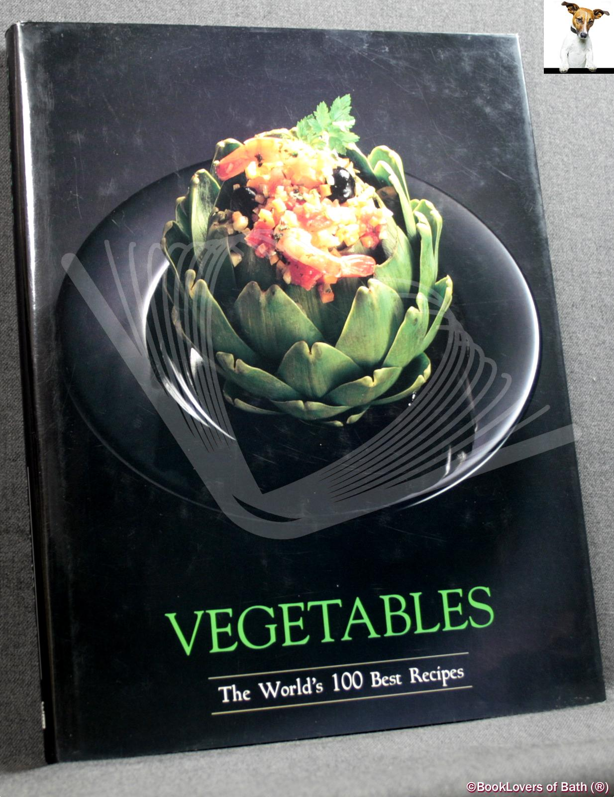Vegetables - Anon.