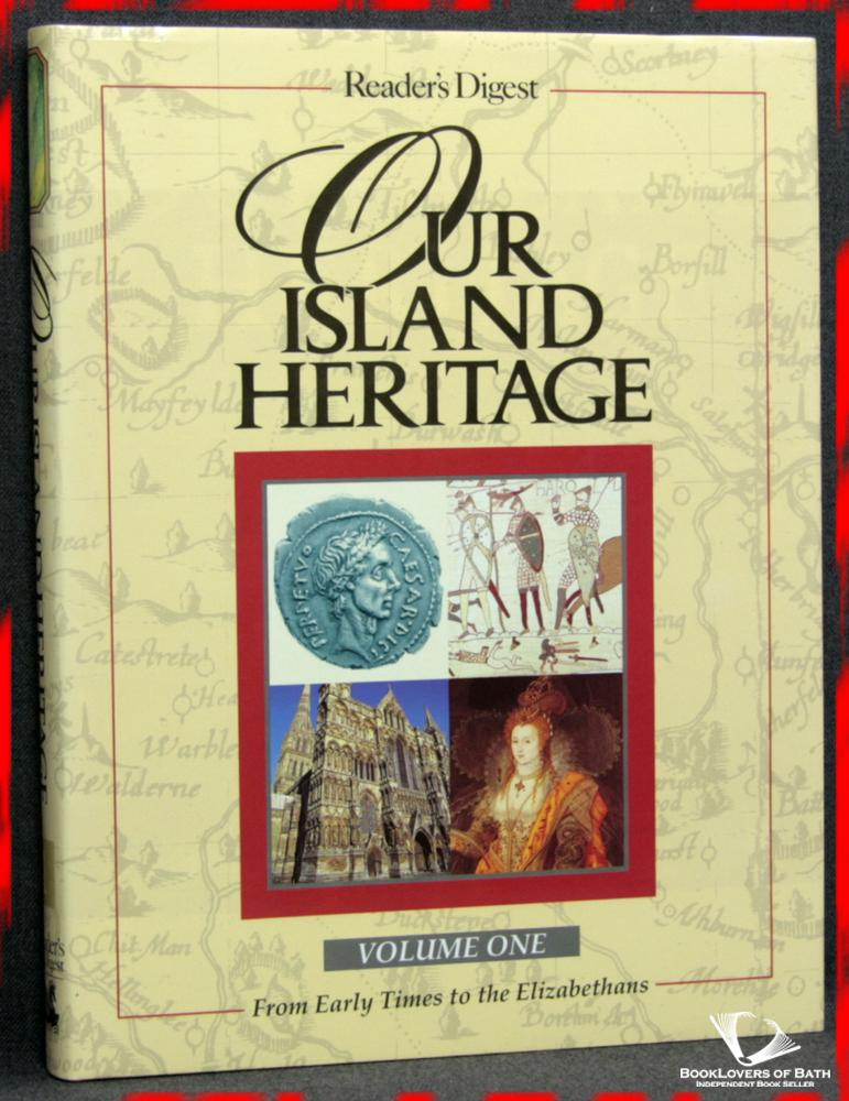 Our Island Heritage - Various