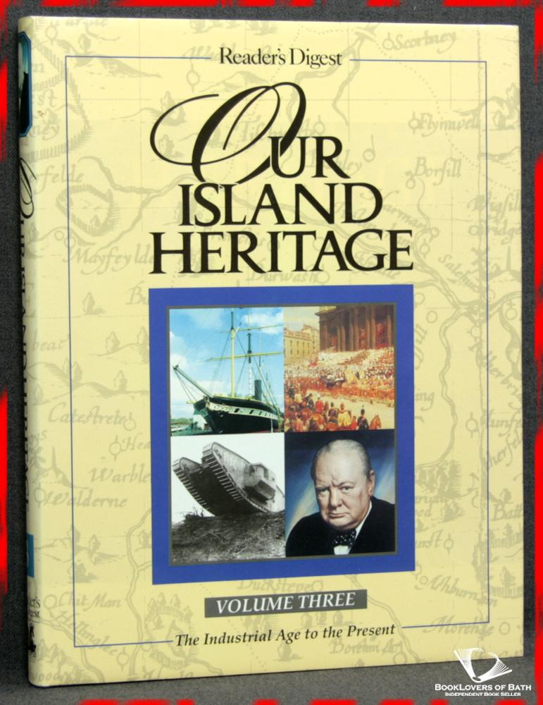 Our Island Heritage Various