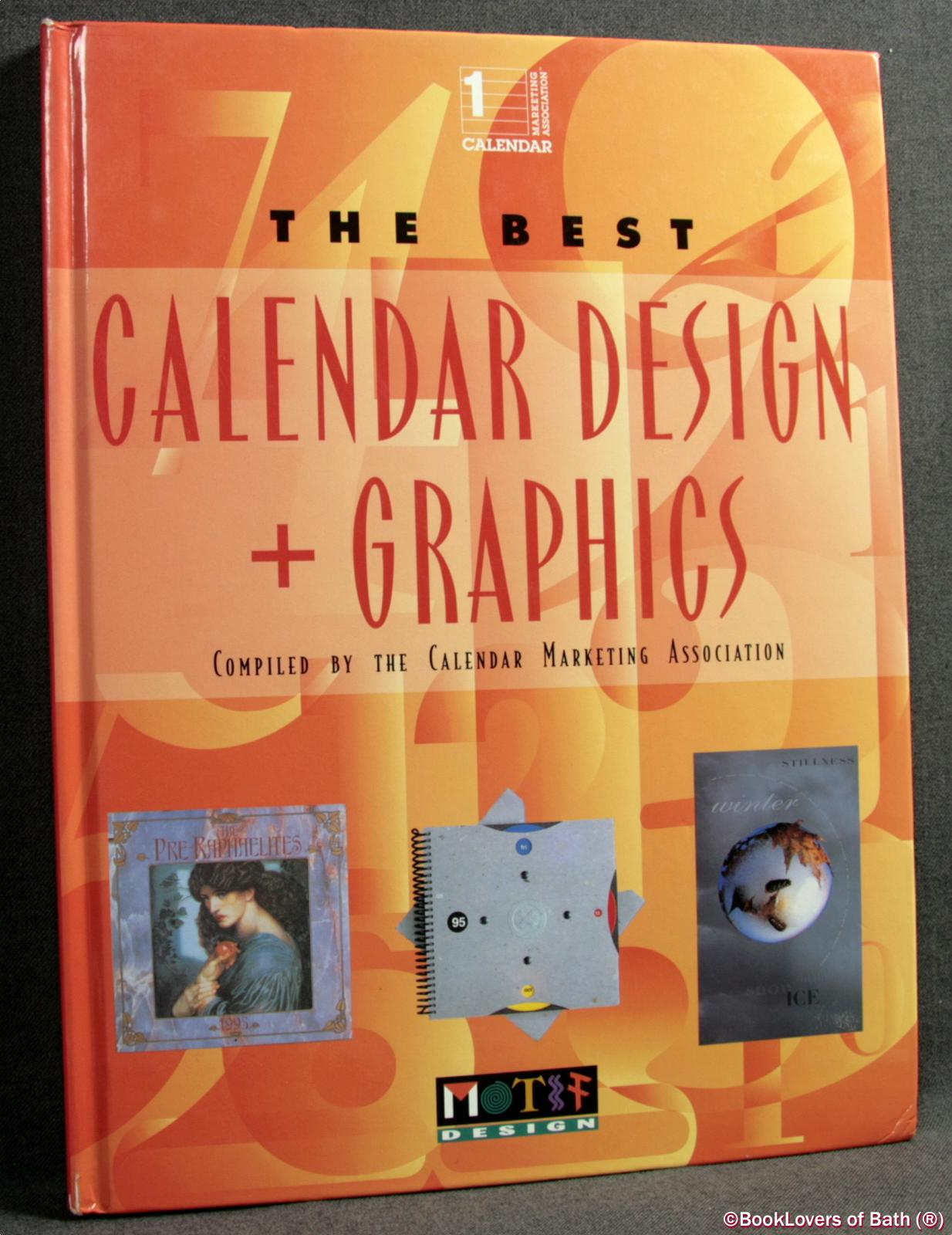 The Best Calendar Design + Graphics - Calendar Marketing Association