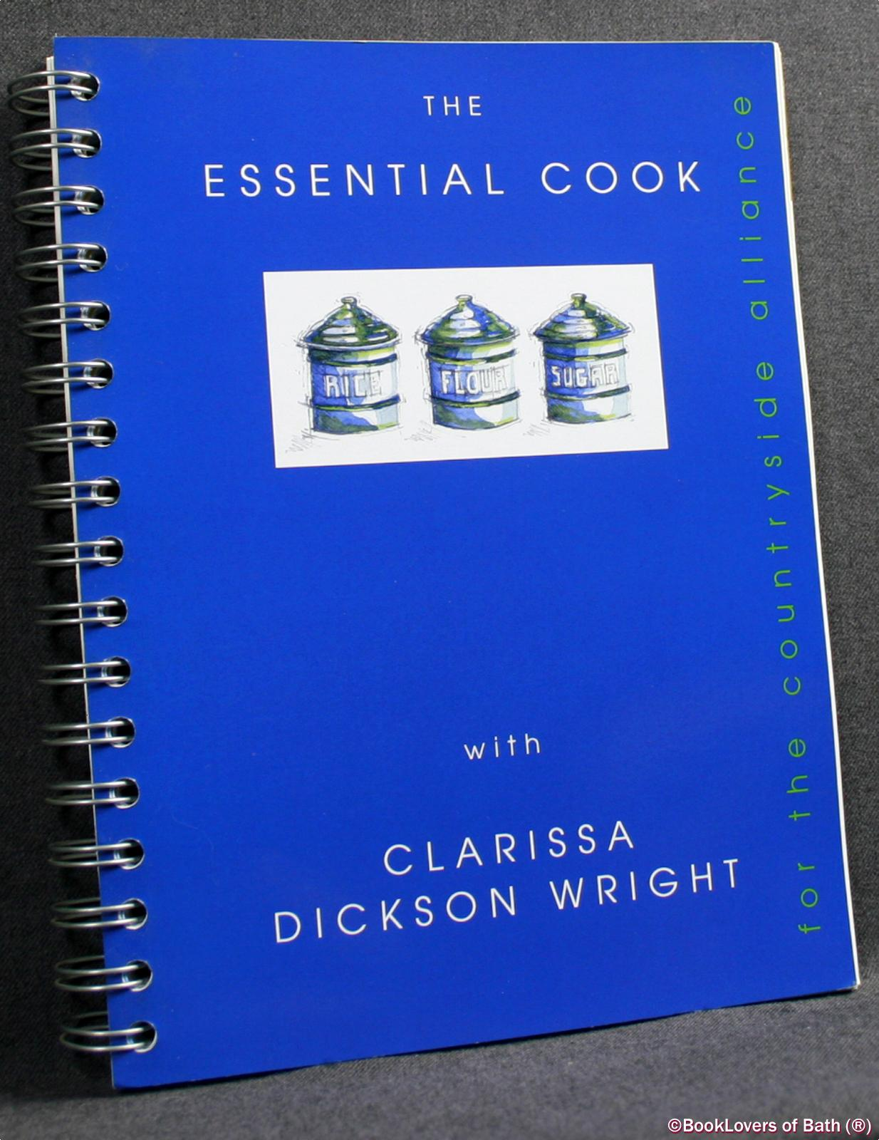 The Essential Cook - Various