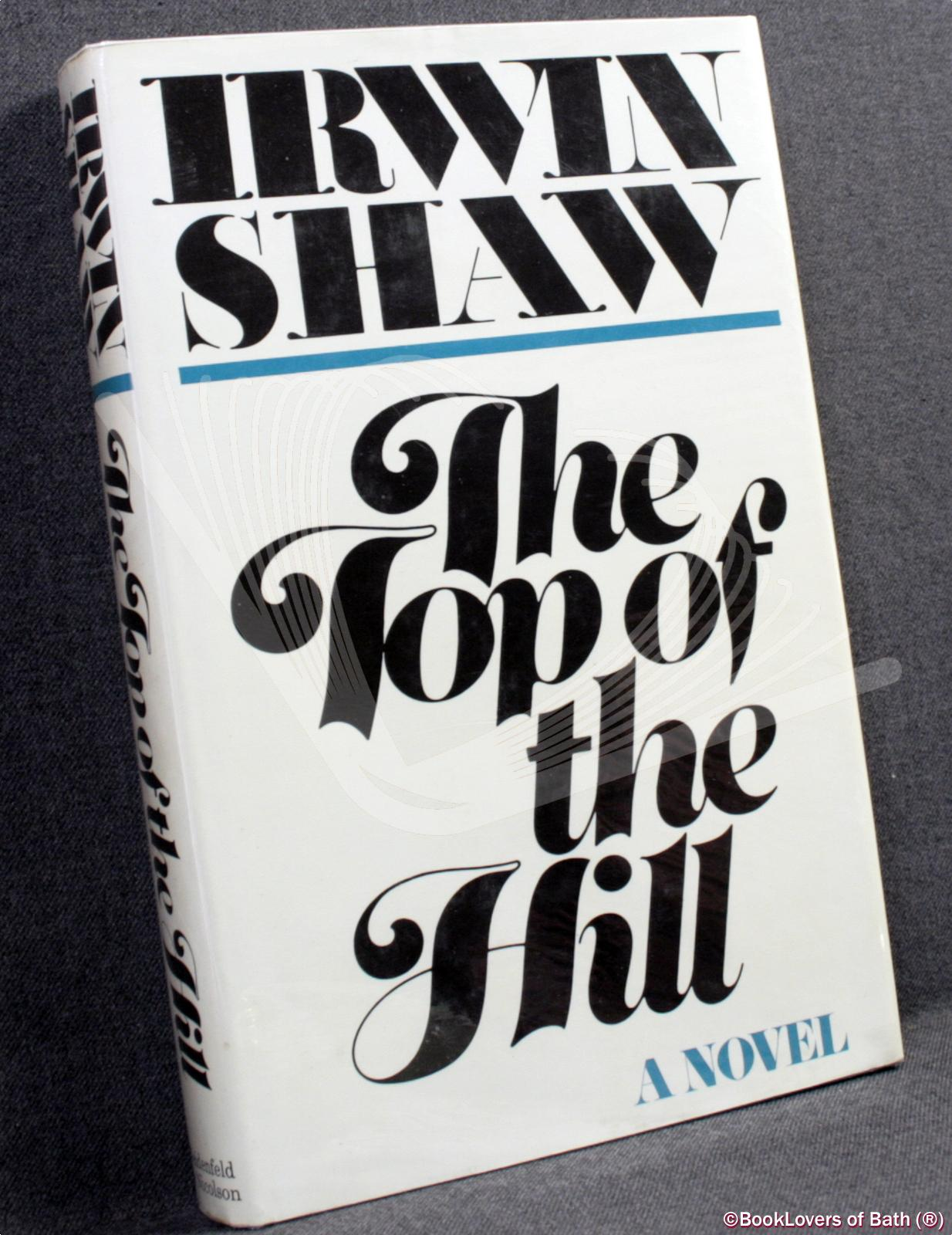 The Top of the Hill - Shaw